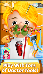 Nose Doctor & Clinic - screenshot