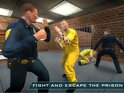 Hard Time Prison Escape Story APK for Bluestacks