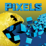 PIXELS Defense Icon