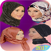 Download Selfie Fashion styles Hijab APK for Laptop