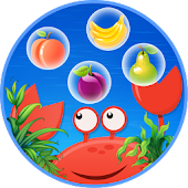Game Fruit Bubble Shoot APK for Windows Phone