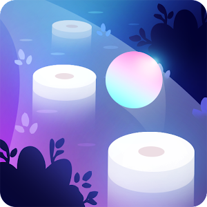 Hop Ball 2 For PC / Windows 7/8/10 / Mac – Free Download
