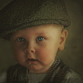 by Pirjo-Leena Bauer - Babies & Children Child Portraits