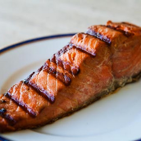 Asian Grilled Salmon Recipes | Yummly