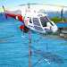 911 Helicopter Rescue Mission-Air Ambulance Driver Icon