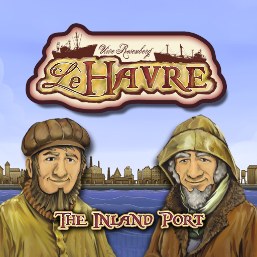Le Havre: The Inland Port (game)