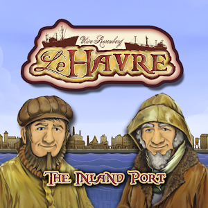 Le Havre: The Inland Port For PC