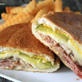 Cuban Sandwich Mayonnaise Recipes