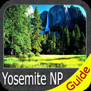 Yosemite National Park GPS Map Navigator For PC / Windows 7/8/10 / Mac – Free Download
