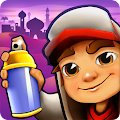 Subway Surfers APK for Blackberry