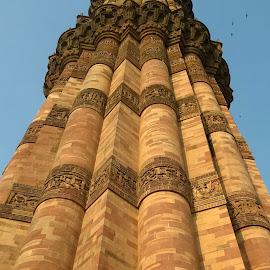 by Ashwathi Madhavan - Buildings & Architecture Public & Historical