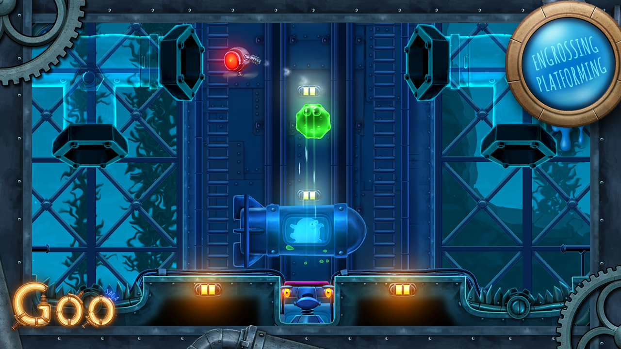 Goo Saga Screenshot 8