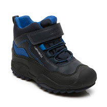 Geox New Savage Boot VELCRO BOOT