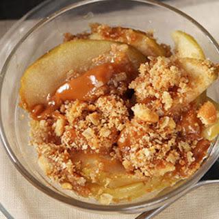 Vanilla Wafer Apple Crisp Recipes