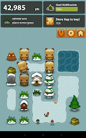 Screenshot of Triple Town