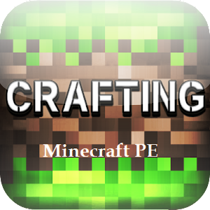Crafting Guide Minecraft PE