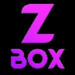 Z-BOX Icon