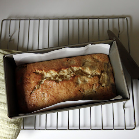 How To Make A Healthy Banana Bread