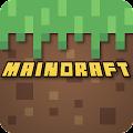 MainOraft | 2D-Survival Craft APK for Bluestacks