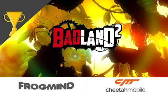 BADLAND 2 APK for Bluestacks