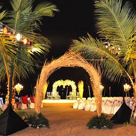by Irfan Humaryadi - Wedding Ceremony