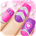 Game Fashion Nail Art Designs Game apk for kindle fire