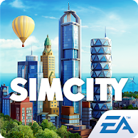 SimCity BuildIt pour PC (Windows / Mac)