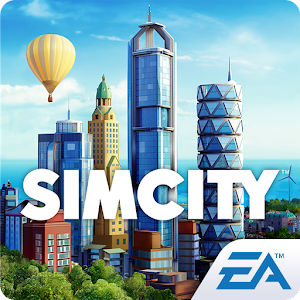 SimCity BuildIt app for android