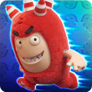 Oddbods Turbo Run For PC (Windows & MAC)