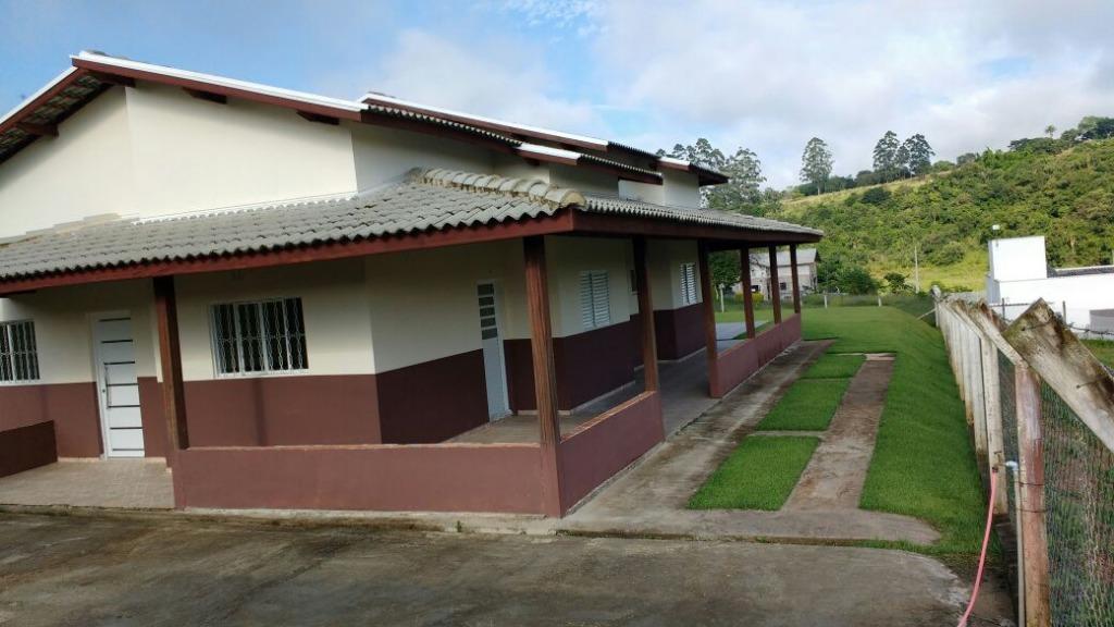 Chácara em Condomínio à venda ou  permuta - Sarapuí/SP - Região de Sorocaba