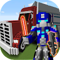 Download Transforming Survival Games APK on PC
