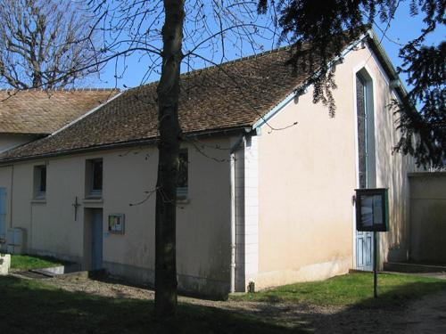 photo de Chapelle Sainte Amélie