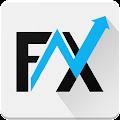 App FX Trader version 2015 APK