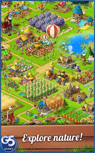 Farm Life: The Adventure - screenshot