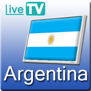 Watch live TV from Argentina