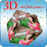 3D Special Effect Photo Frames APK Icon