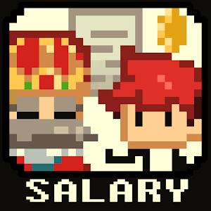 salary of dating app