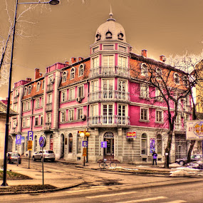 Boring afternoon by Zeljko Secujski - Buildings & Architecture Other Exteriors