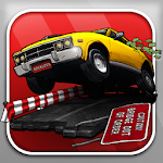 Reckless Getaway Free Icon