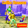 App Cadillac Dino 3 Players trick APK for Kindle