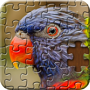 Jigsaw Puzzles Free Game OFFLINE, Picture Puzzle For PC (Windows & MAC)