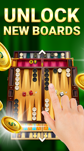 Game Backgammon Live: Free & Online Board Game apk for kindle fire