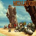 App New Metal Slug 3 Guide APK for Kindle