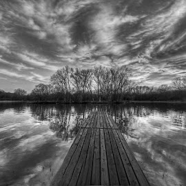 by Casey Mitchell - Landscapes Waterscapes