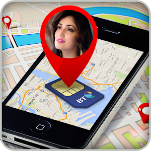 Mobile Number Locator - Find Real Live Phone Call