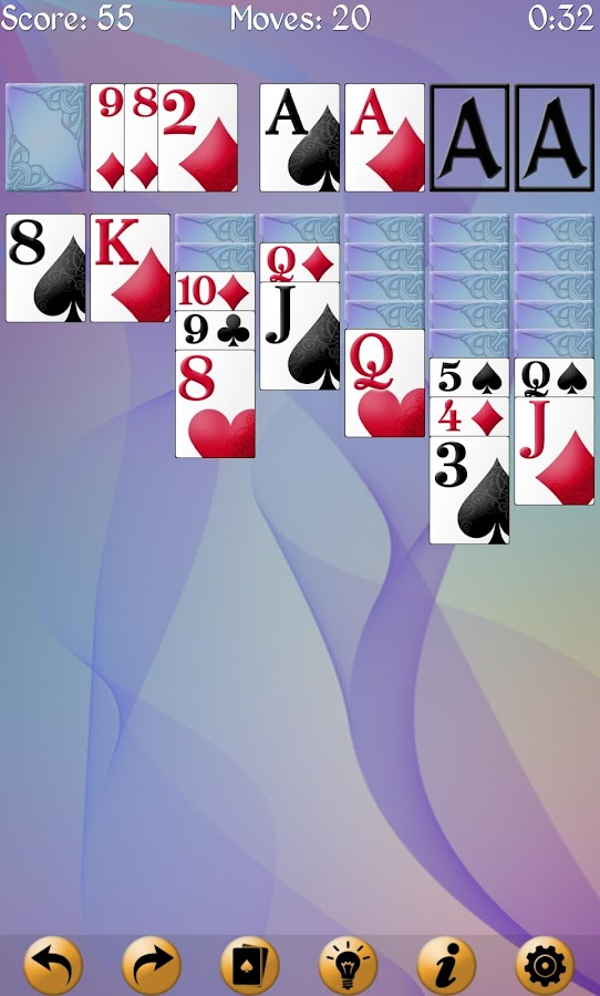 Solitaire MegaPack Screenshot 0