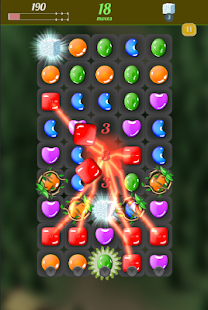 Candy Mania Match 3 Pro - screenshot