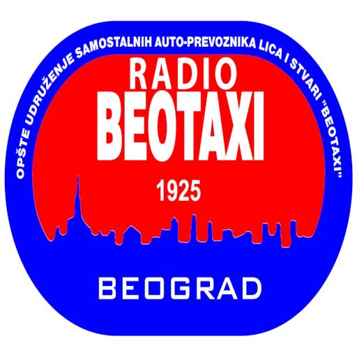 Android aplikacija TAXI RADIO BEOTAXI na Android Srbija