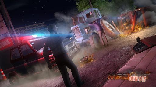 MadOut Open City - screenshot