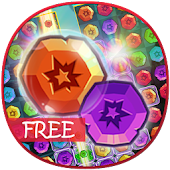 Magical Gem Blast APK for Bluestacks